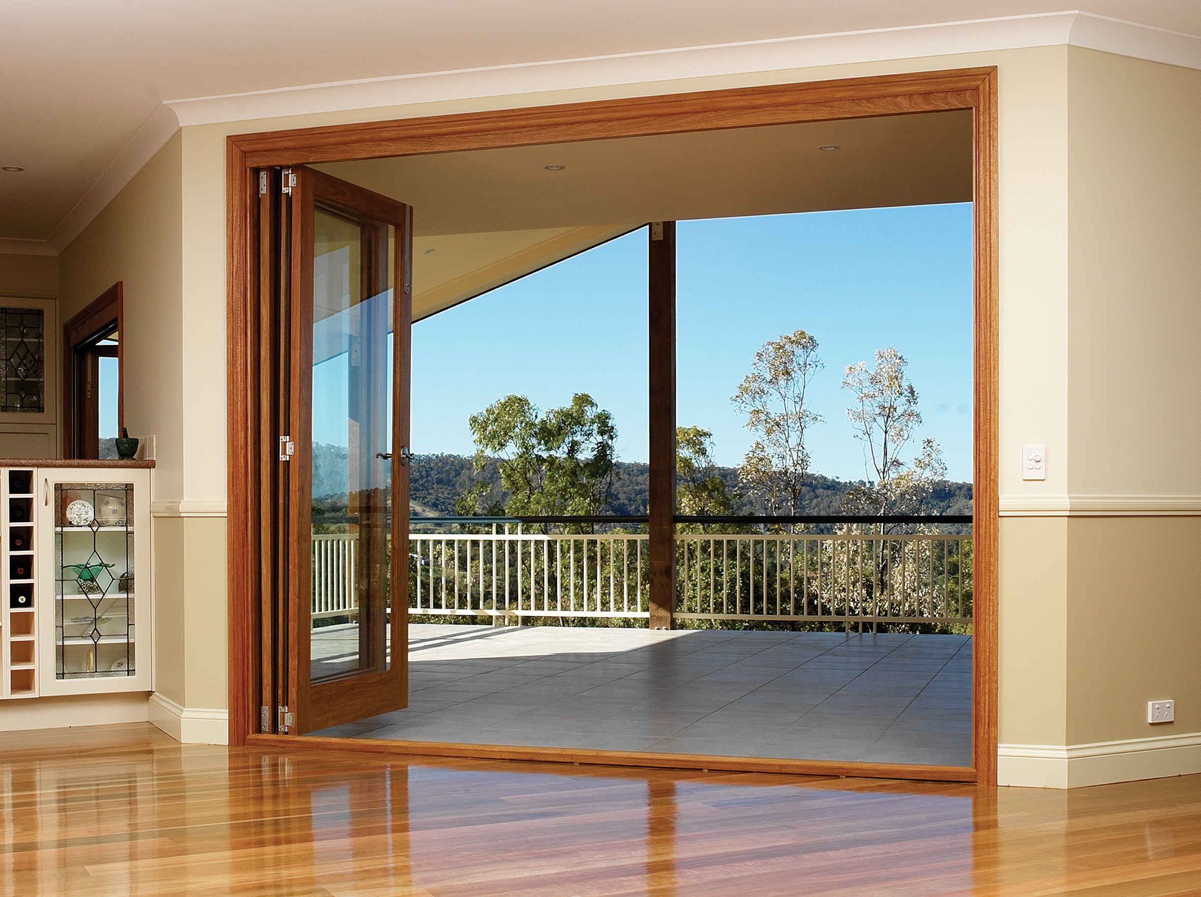 bifold doors brisbane sunshine coast door city