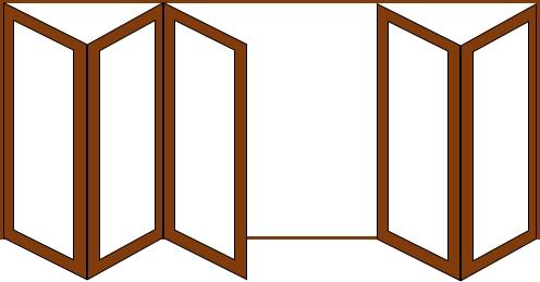 5 doors 3 n 2
