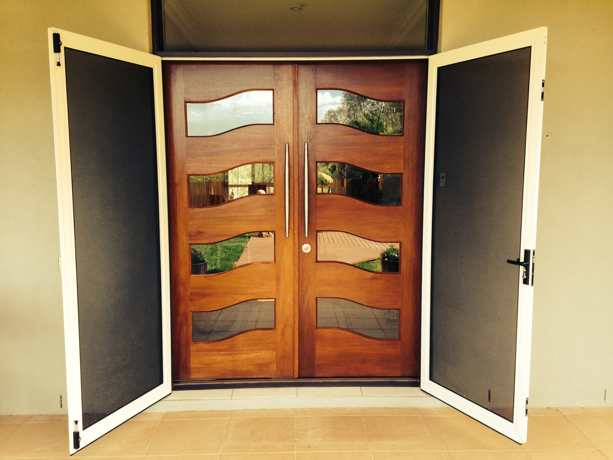 screen doors brisbane sunshine coast door city