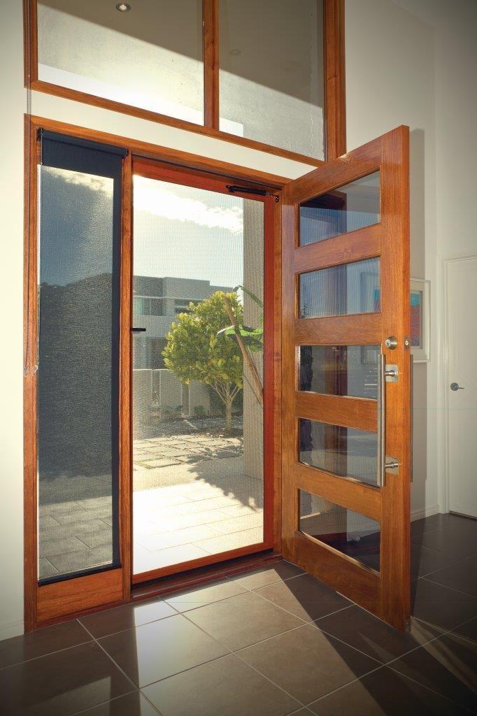 Screen Doors | Brisbane & Sunshine Coast | Door City
