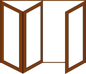 3 doors 2 1