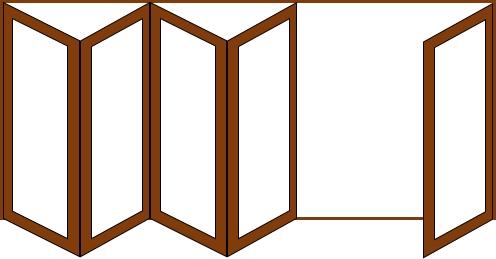 5 doors 4 and 1