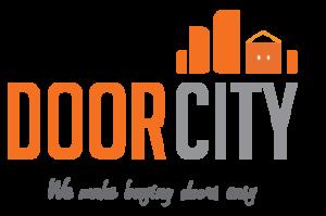 Door City - Logo