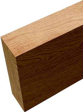 Timber door material