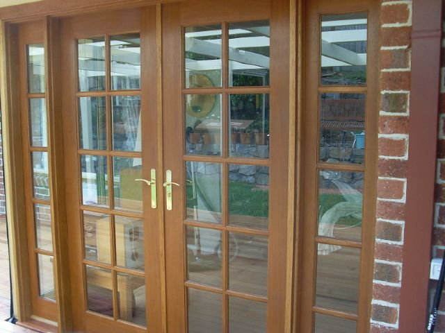 & French Doors | Timber French Door| Brisbane u0026 Sunshine Coast