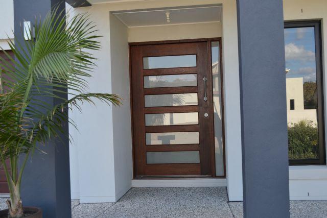 Entry Doors - Door City